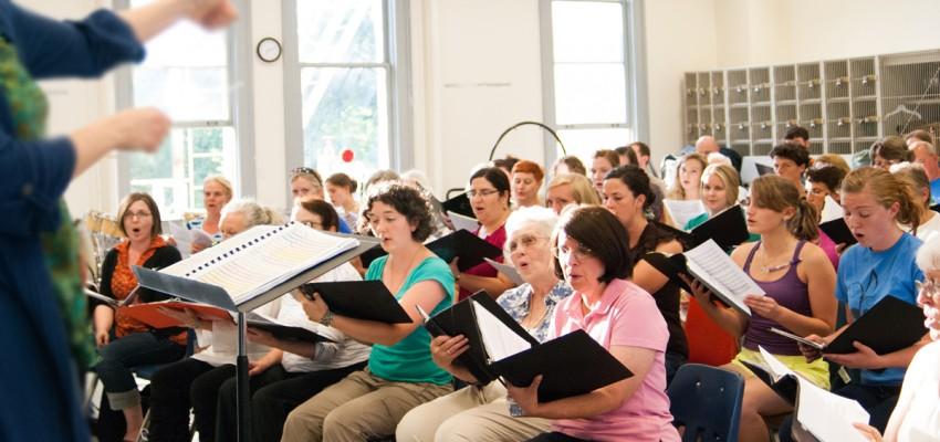 summer-choir