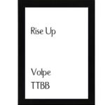 Rise Up – Volpe